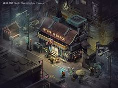 Shadowrun Returns (Release: June) - Lifting fantasy cliche out of the medieval era, Shadowrun sends its dwarves, elves, trolls and dragons hurtling into a cyberpunk future. However, the version of Shadowrun that made its way to PC in 2007 was hardly worthy of its name, sullying the memory of the classic turn-based RPG which had delighted console gamers some 14 years earlier. Harebrained Schemes looks to right this wrong with a loyal return to the classic series.