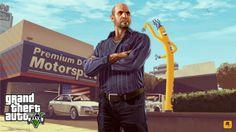 Rockstar provides first hints of GTA V for PC? - GTA 5 Cheats