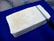 Obrázek ke kategorii 17 - Návody na ruční výrobu přírodních mýdel Plastic Cutting Board, Fimo