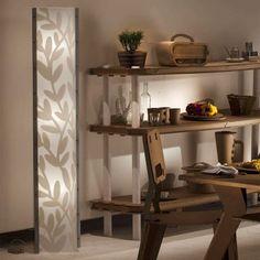 ΦΩΤΙΣΤΙΚΑ ΔΑΠΕΔΟΥ Floor Lamp, Entryway Tables, Flooring, Creative, Furniture, Home Decor, Products, Decoration Home, Room Decor