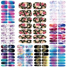 Beautiful Nails Art Stickers (10 pieces / lot)  $9.99 Free Shipping Worldwide if you love it share it with your friends ! Link in BIO section ! #nailart #nailartist #nailartwow #nailarts #nailartaddicts #nailartclub #nailartoohlala #nailartpromote #nailartlove #nailartaddict #nailartdesigns #nailartjunkie #nails @nails💅 #nailsdid @nailswag #nailshop