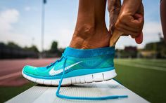 #Nike #FreeFlyKnit WANT!!!