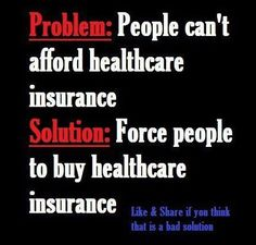 """Really, Another Great Government """"Solution""""."""