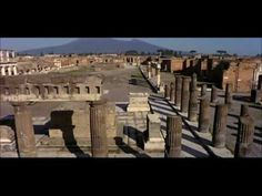 ▶ Pink Floyd: Live at Pompeii, 1972 [Part 1] - YouTube