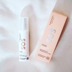 NOVEDADES | Crema SOS Hydra Rehidratante de Madara Organic Skincare. Hidrata la piel. Científicamente probado. Ahora en Oianora.com