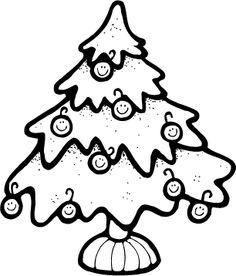 Big Christmas Tree, Toddler Christmas, Christmas Pictures, Christmas Colors, Christmas Presents, Christmas Present Coloring Pages, Christmas Coloring Sheets, Christmas Activities, Christmas Printables
