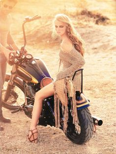 motorbike amd hippie gypsy style. For more follow www.pinterest.com/ninayay and stay positively #pinspired #pinspire @ninayay