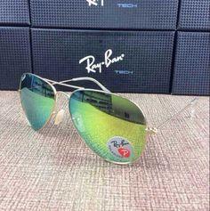 Cool sunglasses!!#Ray #Ban #Aviators