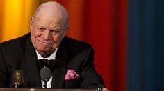 There Will Never Be Another Don Rickles