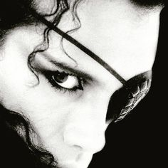 So beautiful have a very nice day ❤❤❤❤❤ #peteburns #love #beautiful #wow #black #hair #blackhair #augenklappe #blackandwhite #white #blackwhite