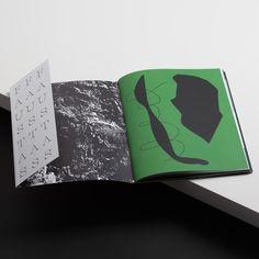 """Gefällt 390 Mal, 4 Kommentare - Leben Liebe Grafik (@lebenliebegrafik) auf Instagram: """"Design by Tadas Karpavicius /\/\/\/\/\/\ #branding #colour #art #visual #typography #studio #form…"""""""