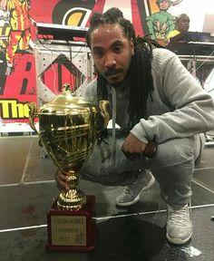 King Attarney Wins 'Canada Rumble' Sound Clash