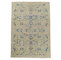 """Vintage Rug - 7'2"""" X 10'4""""; ABSOLUTELY GORGEOUS"""