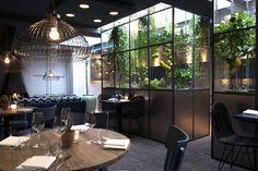 Le Jardin restaurant Utrecht