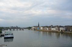 Maastricht aan de Maas <3