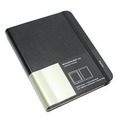 Moleskine iPad 1 Tablet Cover   Volant Notebook