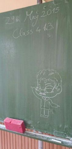 Karikatúra rólam