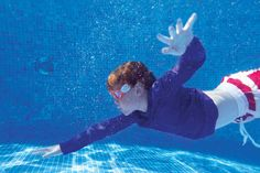 Os melhores gadgets à prova d'água - High-Tech Girl    iSwimband