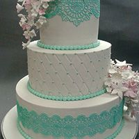 Exclusive Wedding Cake Shop In Mumbai, Best Wedding Cake Shop - Deliciae Cakes