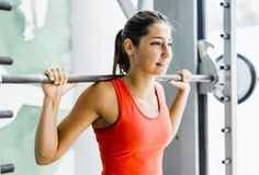 How to Increase Muscle Mass in a Matter of Weeks? | LIVESTRONG.COM