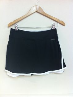 Nike Victory Power skirt black R319 (S,M)