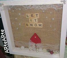 Advent Calendar, Xmas, Holiday Decor, Frame, Home Decor, Yule, Homemade Home Decor, A Frame, Christmas Movies