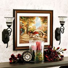 EVENING PROMENADE GROUPING  Buy Grouping And Save...  Item: 15261  $299.00