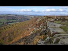 Froggatt Edge Country Walk - Nature Pictures with Relaxing Music, Derbyshire, England, UK By IRV - http://www.imagerelaxationvideos.com/froggatt-edge-country-walk-nature-pictures-relaxing-music-derbyshire-england-uk-irv/