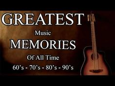 Greatest Hits Oldies But Goodies - 50's, 60's & 70's Nonstop Songs Vol.2 - YouTube