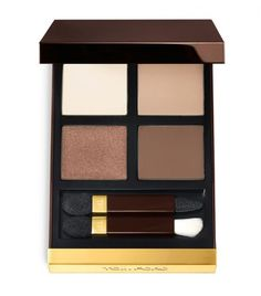 TOM FORD Eye Color Quad - Coco Mirage