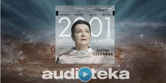 Odyseja Kosmiczna Audioteka audiobook