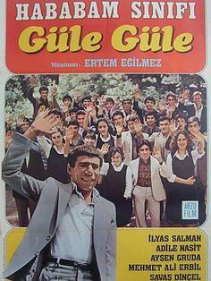 Hababam Sınıfı Güle Güle (1981)