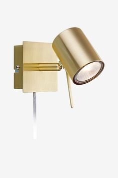 Shoppa Vägglampor hos Ellos till bra priser. Välj bland mängder av Vägglampor i många olika modeller. Handla enkelt online hos Ellos.se Sconces, Wall Lights, Led, Lighting, Home Decor, Shoppa, Bedroom, Chandeliers, Appliques