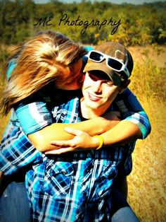 Farm. Country.  Couple.  Love. Photography.  ME Photography