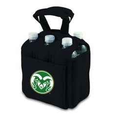 Six Pack Bottle Carrier
