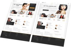Create a successful site with WordPress elite beauty salon theme! short presentation #WordPress #Themes #beauty https://t.co/64c6WXFBuW