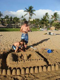 Josh and Connor