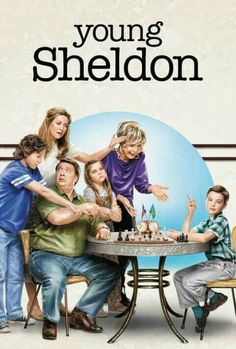 Young Sheldon The early life of child genius Sheldon Cooper, later seen in The Big Bang Theory. Tv Series To Watch, Watch Tv Shows, Movies To Watch, Tv Series Online, Tv Shows Online, Movies Online, Child Genius, Audio Latino, Jim Parsons
