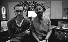 Chester Bennington & Mike Shinoda - Linkin Park ❤