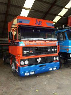 DAF 3600 ATI TURBO INTERCOOLING. .SUPER CAPE Show Trucks, Cars And Motorcycles, Transportation, Vehicles, Amsterdam, Cape, Legends, Europe, Classic Trucks