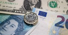 Euro steadies soon after greatest day-to-day fall in a thirty day period