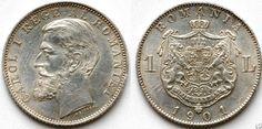 bani Silver Bars, Character Art, Coins, Romania, Rooms, Figure Drawings