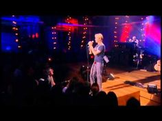 David Bowie - The Loneliest Guy live live Riverside 2003