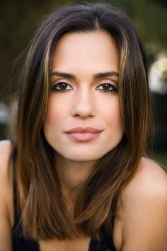 Actress Torrey Devitto; Gorgeous