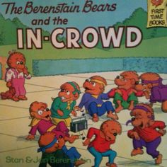 Berenstain Bears books