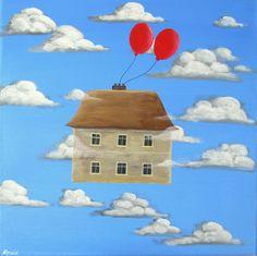 balónový dom