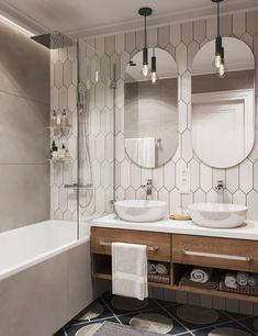 Washroom Design, Bathroom Design Luxury, Bathroom Design Small, Simple Bathroom, Modern Bathroom, Home Interior Design, Diy Bathroom Remodel, Diy Bathroom Decor, Bathroom Renovations