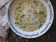Stirring the Pot: Giada's Comforting Pastina Soup