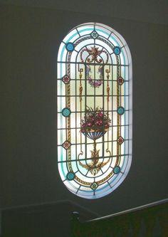 Vitrales: arte y luz en tu casa – Decoradoras Decocasa