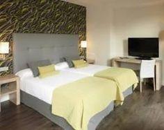 Carmen Hotel-Granada, Spain